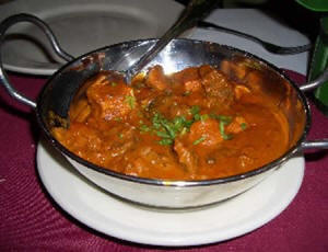 Vindaloo