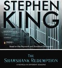Shawshank Redemption The Book
