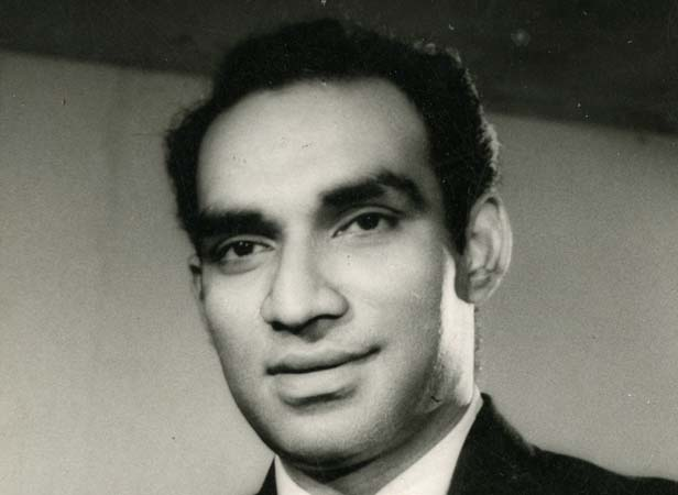 Yash Chopra Young Photo