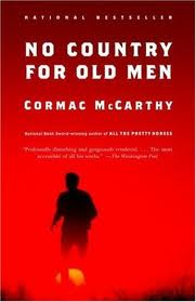No Country For Old Men The Book